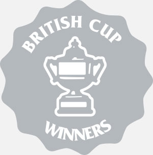 British Cup Silver